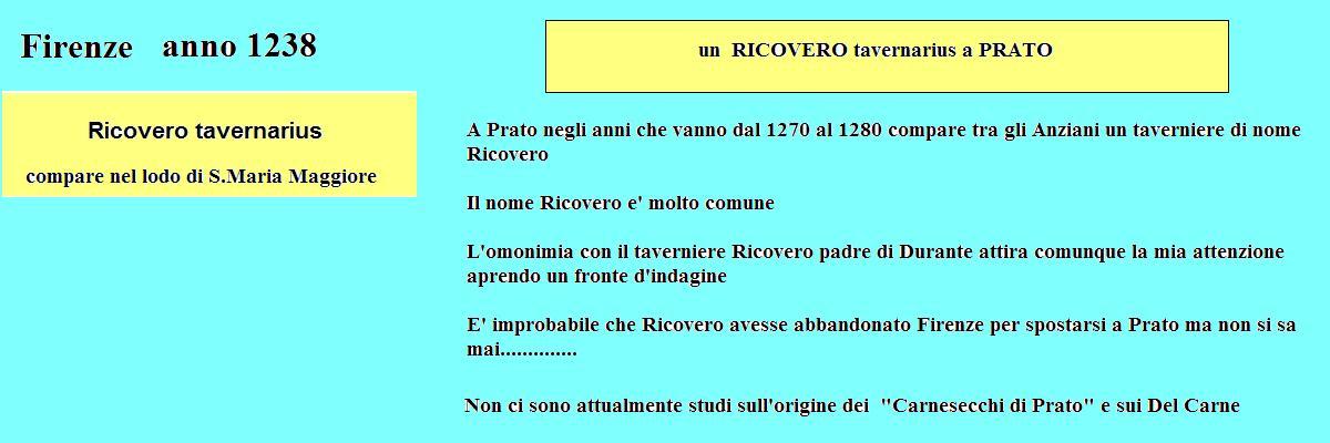 Storia del cognome   Carnesecchi 0b82fb8bbd8